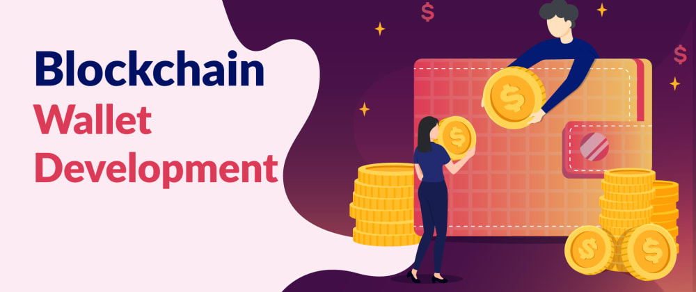 Cover image for All about blockchain wallet and its massive success in 2020
