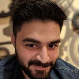Haris Zulfiqar profile picture