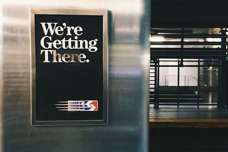 We're getting there: SEPTA