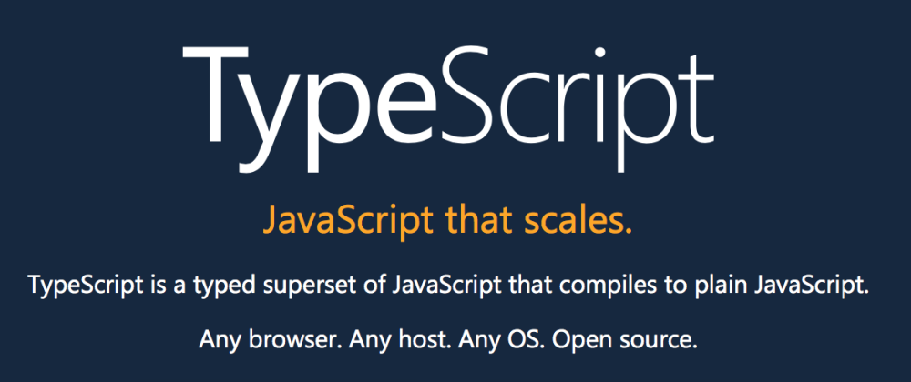Cover image for Building an API Backend with TypeScript and Express - Part One: Setup