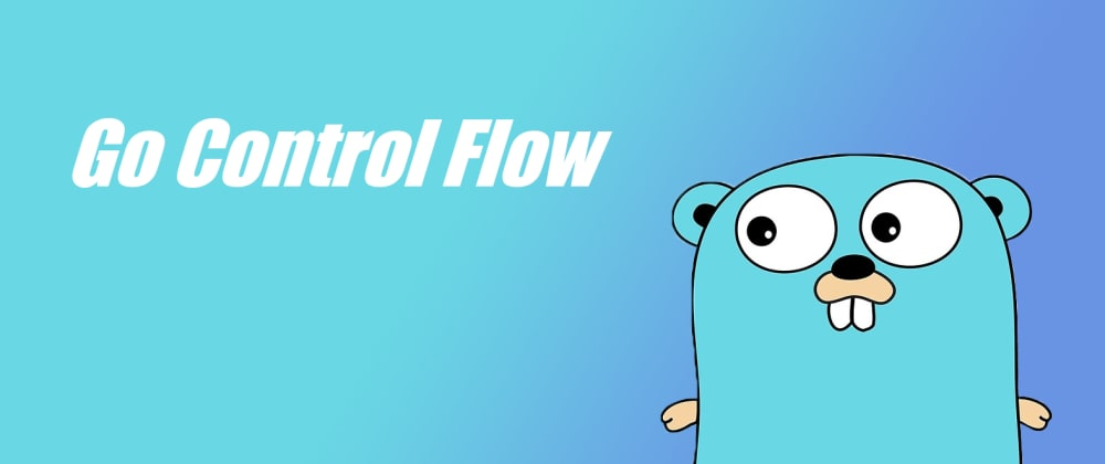 Cover image for Go Control Flow - Deferring Panic with Recovery