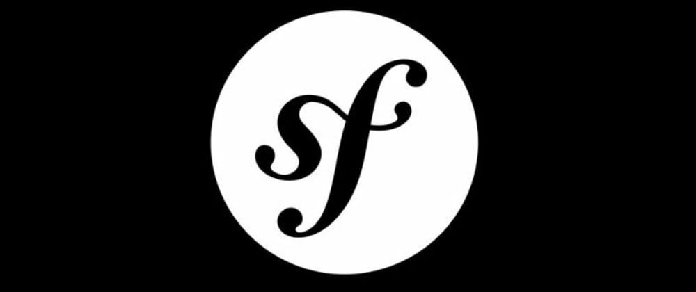 Cover image for Login attempt in Symfony under 5.2 version