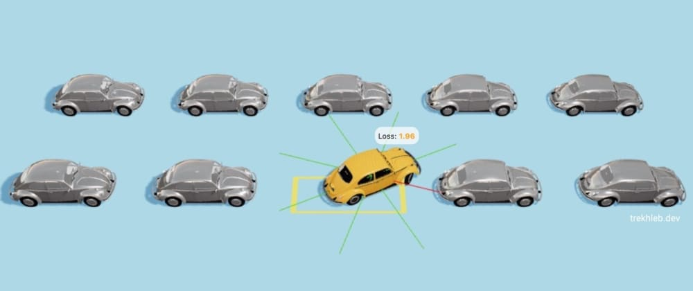 Cover image for Self-Parking Car in <500 Lines of Code