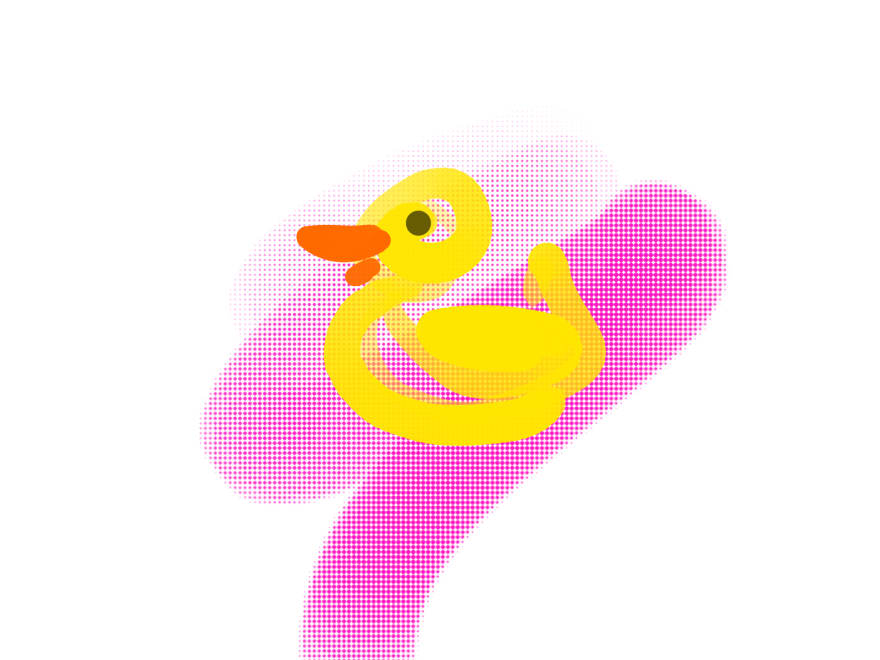 How to Teach Adults to Code: Rubber Duck