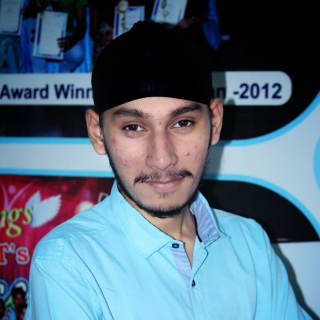 Guryash Singh profile picture