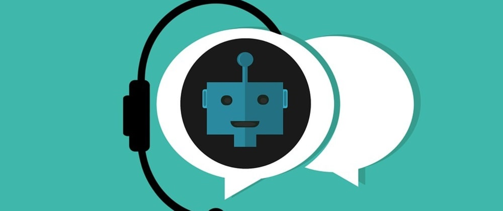 """Cover image for Build Your First Python Chatbot In 5 Minutes - """"Pyter""""."""
