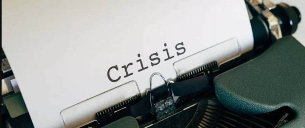 Cover image for How to Lead in Times of Crisis