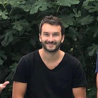 Corentin profile picture