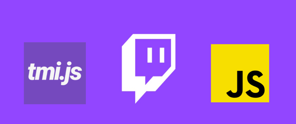 Cover image for How to create a Twitch Chat Game with Javascript