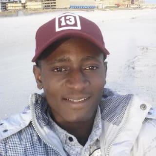 Tim Udoma profile picture