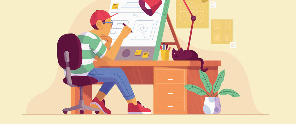 Cover image for The Best Animated Explainer Video Production Companies for 2020