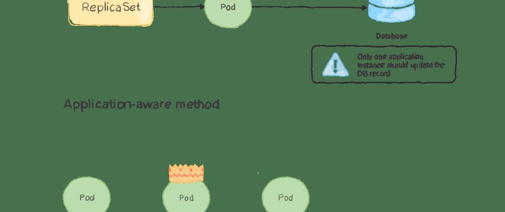 Cover image for Kubernetes Patterns : Singleton-Application Pattern