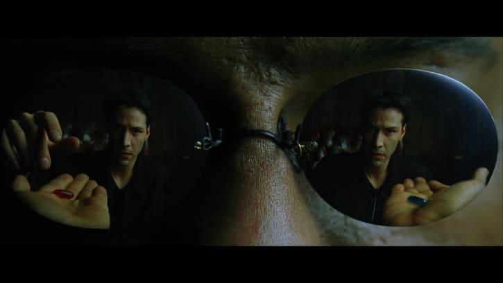 Codepunk 049: 20 Years of the Matrix