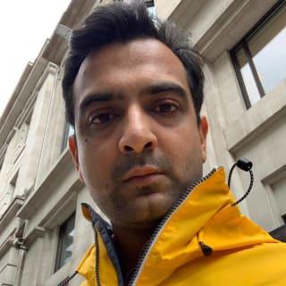 Hrishi Mittal profile picture