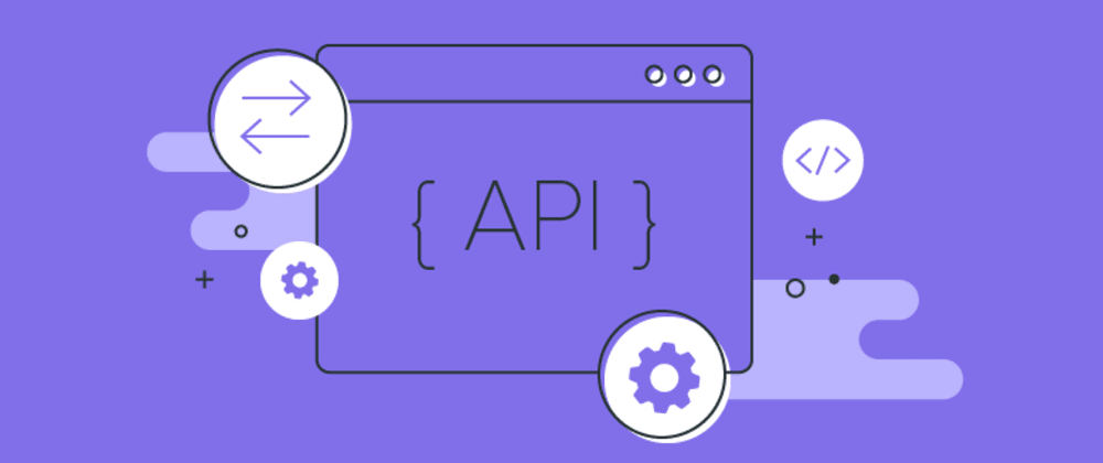 Cover image for Getting to know API's