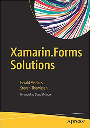 Xamarin.Forms-Solutions