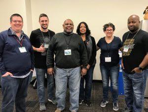 Craft Organization Team - GiveCamp Memphis 2020