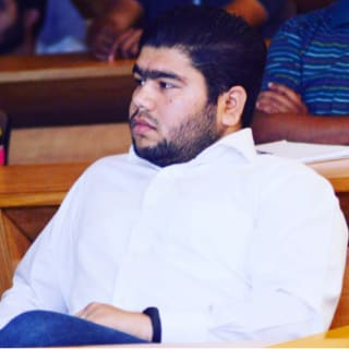 Muhammad Awais profile picture