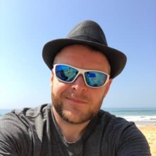 Allan JEGU profile picture