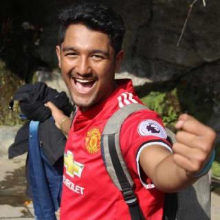 Pujan Thapa profile picture