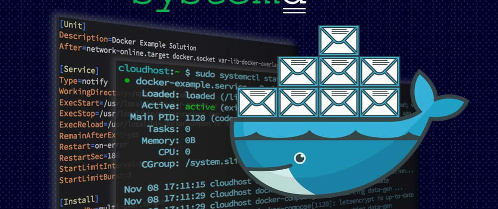 Cover image for Instalación de Docker en Ubuntu