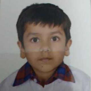 mitesh profile picture