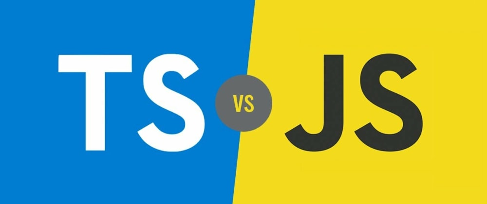Cover image for Typescript vs Javascript : Which one should you use for your next project ?