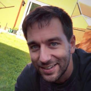 Stuart Lang profile picture