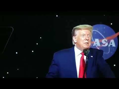 Donald Trump on Elon Musk🚀🌍🤩👨‍, LaunchAmerica - Making history NASA and SpaceX launch Astronauts