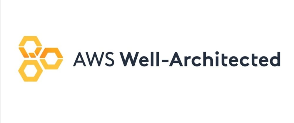 Cover image for The AWS Well-Architected Framework and it's 5 Pillars - Part 5