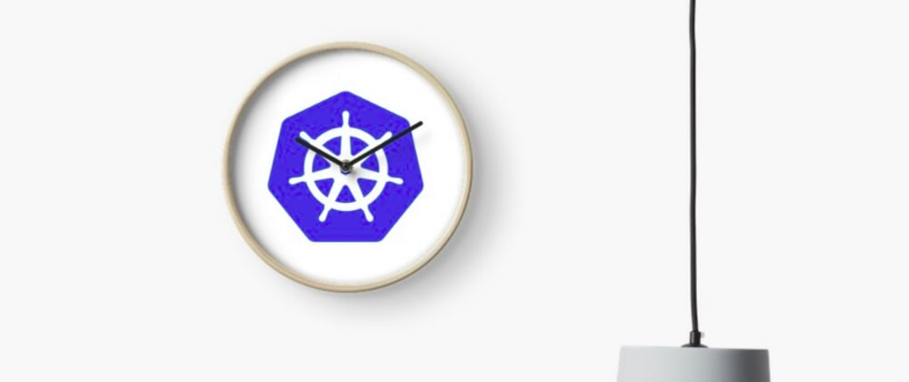 Cover image for Kubernetes in Five Minutes