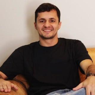 Antonio Falcão Jr. profile picture