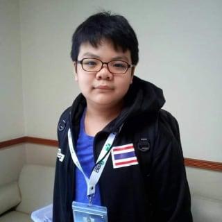 Pawat Saengduan profile picture