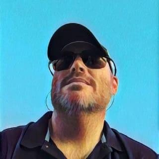 Mark Foster profile picture