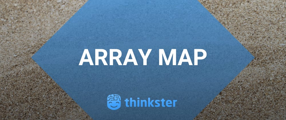 Cover image for Array Map
