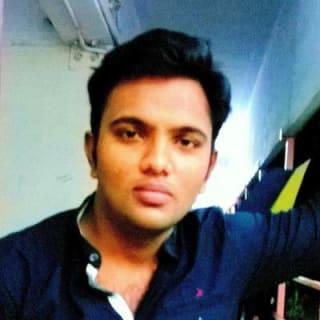 Aswath KNM profile picture