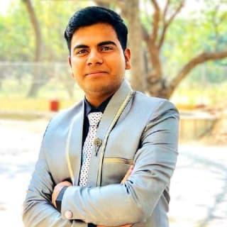 Kumar Sanskar profile picture