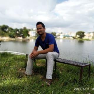 Raj Kiran Chaudhary profile picture
