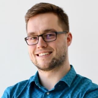 Kamil Biedrzycki profile picture