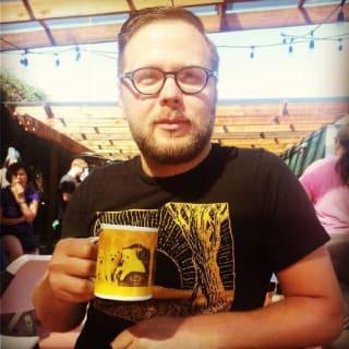 Corey Reece profile picture