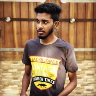 aashifahamed profile