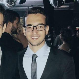 Leandro Gomes profile picture