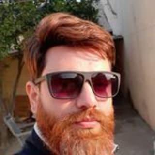 Ashok Sharma profile picture