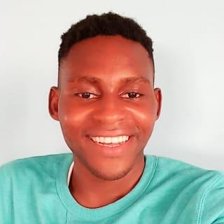 Ndifreke Friday profile picture