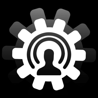 The Live Coders logo