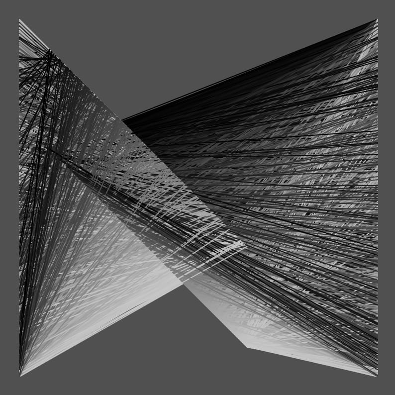 What I felt through 7 Days of Learning Generative Art