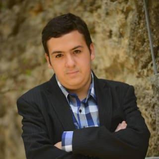 Scăueru Cristian-Ștefăniță profile picture