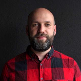 Oleksii Trekhleb profile picture