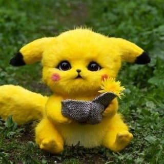 Pikachu! profile picture