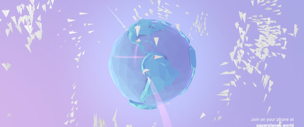 Cover image for 5 Awesome 3D Globe Projects To Inspire You 🌍✨